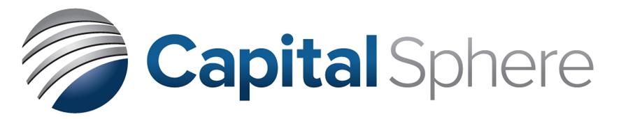 CapitalSphere Logo